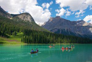 11 razones para viajar a Canadá