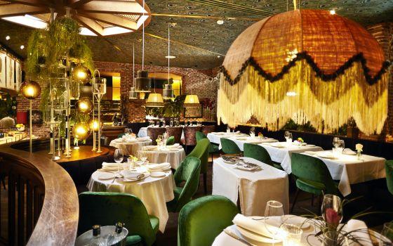 20 secretos deliciosos en madrid el viajero el pa s - El jardin secreto restaurante madrid ...