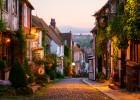 As aldeias mais bonitas da Inglaterra