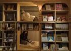 Cuatro hoteles que miman los libros