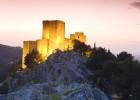 El castillo más terrorífico está en Jaén