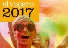 Descárgate aquí gratis la guía 'El Viajero 2017'