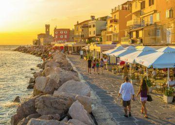 Las 15 ciudades más bellas del Adriático