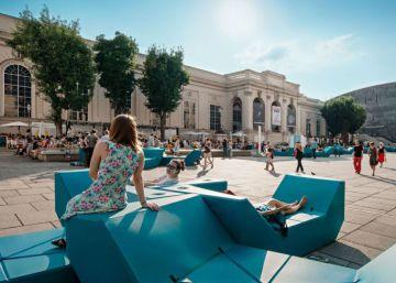 Siete lugares para 'voyeurs' urbanos