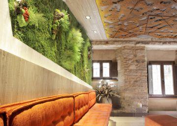Un hotel para rejuvenecer en Zamora