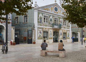 Tras los jesuitas de Scorsese en Lisboa