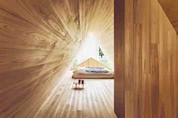 Habitación del Samara Yoshino, de Airbnb.
