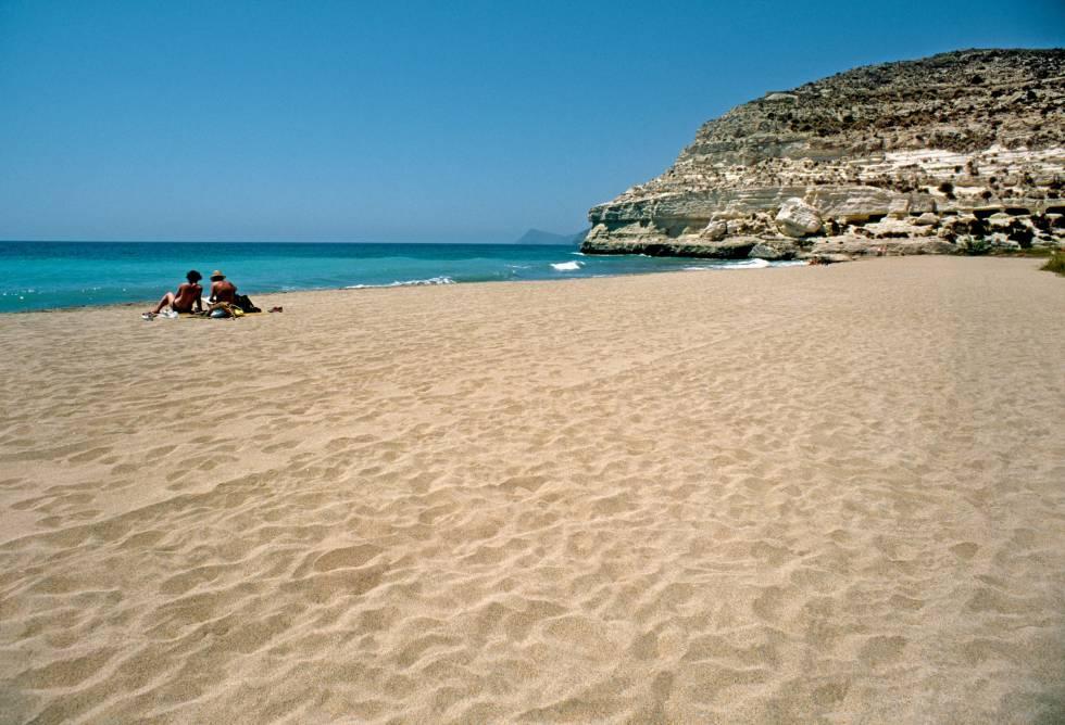 Diez playas mediterráneas perfectas para Semana Santa