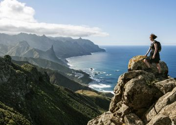Head for heights: 10 vertiginous walks in Spain and Portugal
