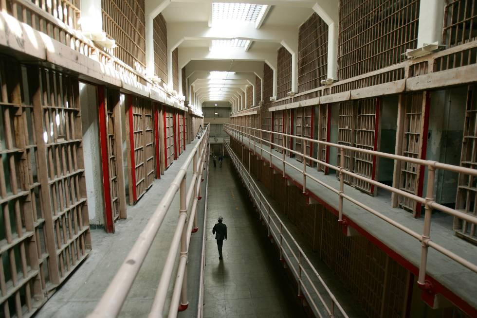 25 cárceles que ahora son una atracción turística