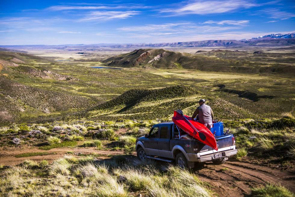 Patagonia sin límites