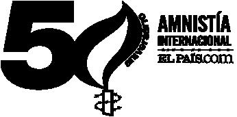logotipo amnisitia internacional