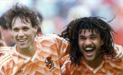 Holanda alcanza el premio