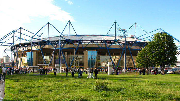 Estadio Metalist
