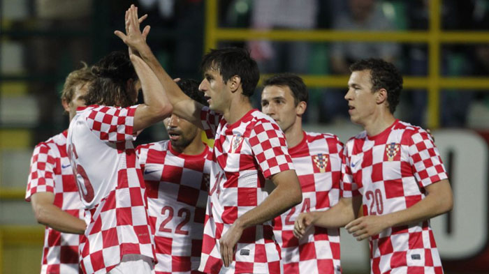 Croacia