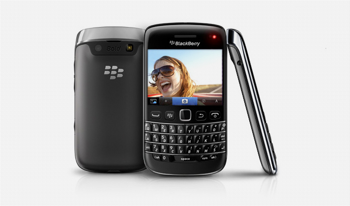 Blackberry Bold 9790 (t&aacute;ctil y con teclas)