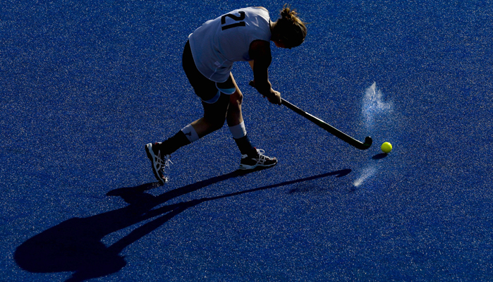 hockey hierba