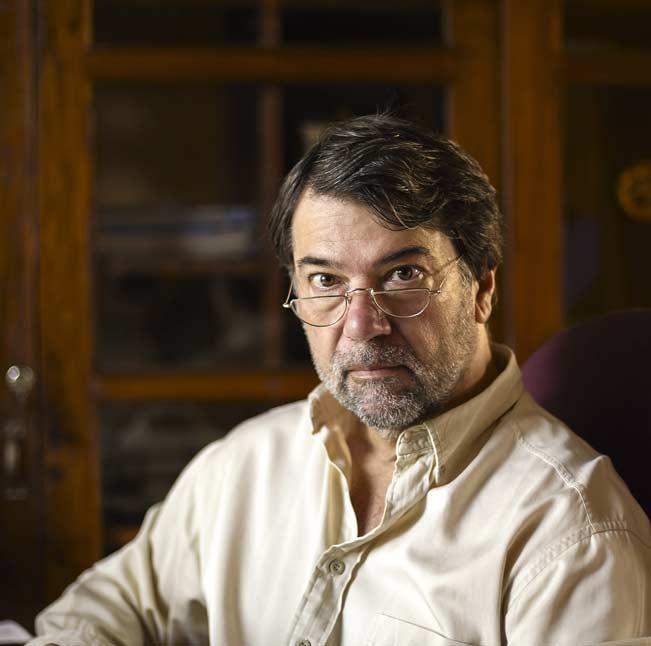 Pedro Alonso
