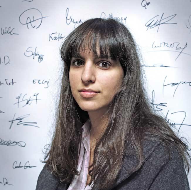 Laura Zornoza