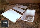Escondite de explosivos en Chinchón