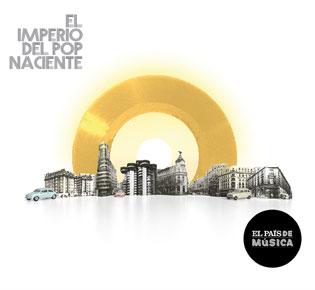 Entrega 12 - EL IMPERIO DEL POP NACIENTE