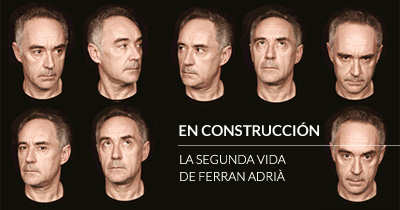 En Construcción. La segunda vida de Ferran Adrià
