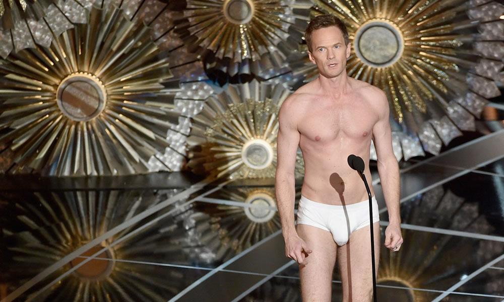 Los mejores momentos de los Oscars