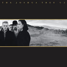 The Joshua Tree (1987)