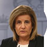 María Fátima Báñez