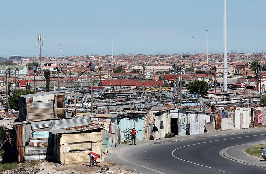 Historias de sexo en Ciudad del Cabo