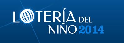 Lotería del Niño 2014 en EL PAÍS