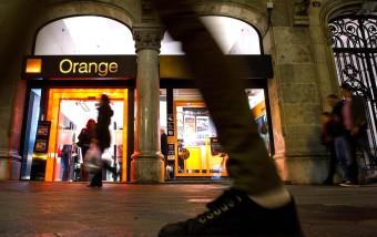 Orange cierra un plan para mejorar el 4G en los grandes estadios