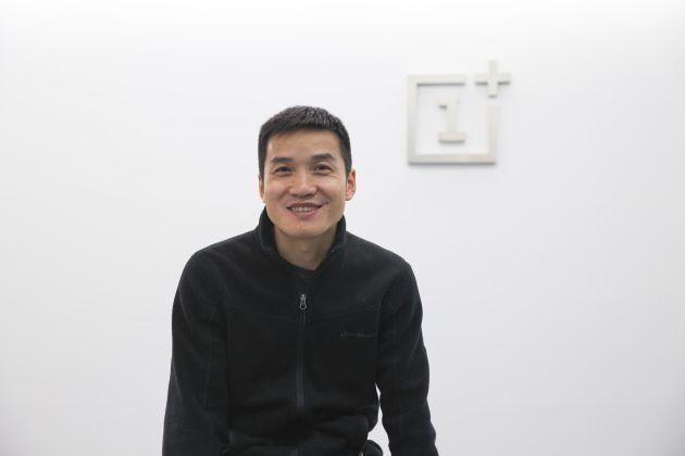 Pete Lau, consejero delegado y fundador de OnePlus.
