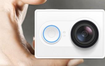 Xiaomi se dirige a los que quieren llevar la cámara 'puesta'