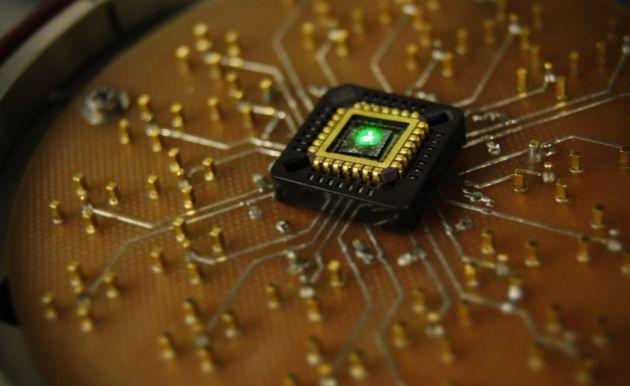 Los teléfonos móviles fabricados con grafeno son ya una realidad