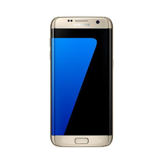 Samsung Galaxy s7 edge, uno de los 'smartphones' presentado por Samsung