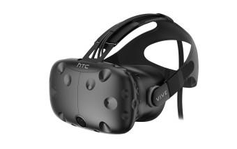 HTC saca a la venta su paquete de realidad virtual