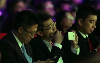 Tres cuartas partes de la población mundial tendrán un móvil en 2020