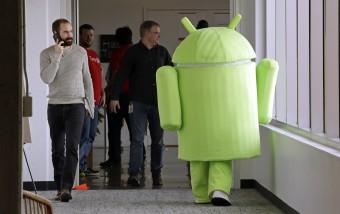 Google impulsa el 'WhatsApp' de las operadoras