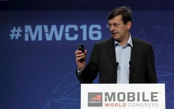 Vodafone contempla un futuro gobernado por el 'internet de las cosas'