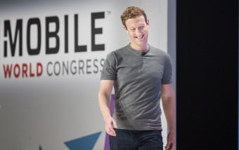 "Mark Zuckerberg: ""Todo mundo merece ter acesso à Internet"""