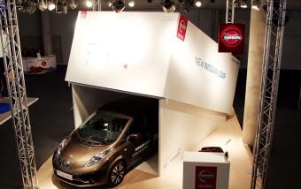 MWC sobre ruedas: el coche, cada vez más inteligente y autónomo