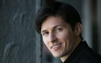 """Pavel Durov: """"Culpar a una aplicación de los atentados de París es como culpar a un fabricante de martillos que se usan para matar"""""""
