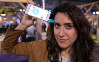 Los emprendedores muestran en Barcelona el potencial del internet de las cosas