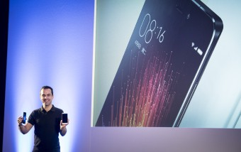 Mi5 de Xiaomi, alta gama y bajo precio