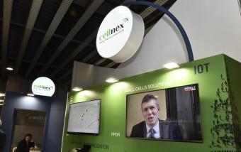 Cellnex ensaya nuevos negocios basados en la extensión de su red