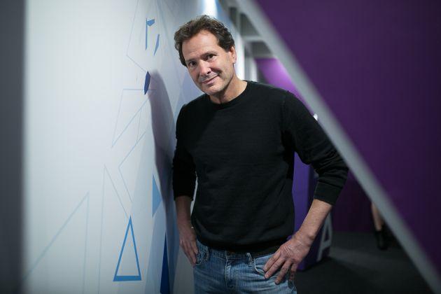 Dan Schulman, consejero delegado de PayPal.