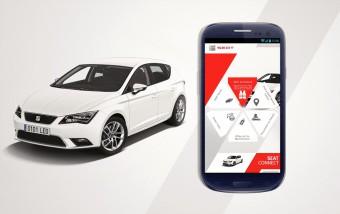 Una 'app' para ayudar a los conductores