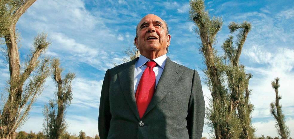 Empresas banco santander espa a en positivo con el pa s for Banco santander sucursales barcelona