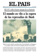 Portada EL PAÍS